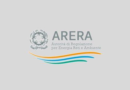 ARERA Contributo 2019 Gestori Idrico e Rifiuti