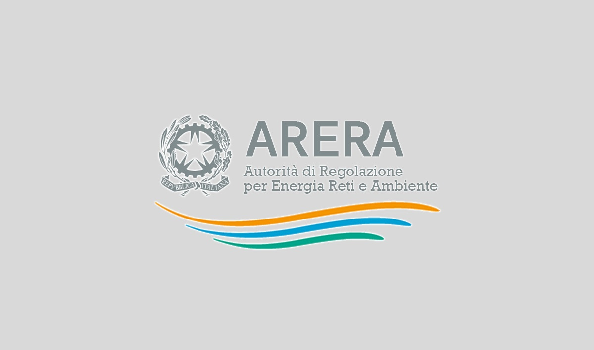 Raccolta dati – Servizio Idrico Integrato – anno 2020