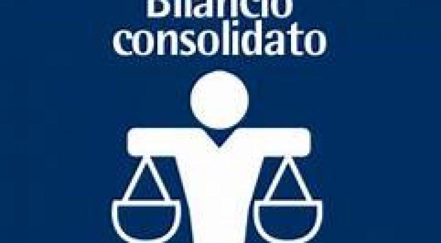 Servizio Supporto Elaborazione Bilancio Consolidato 2020